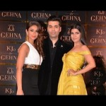 Karan Johar Turns Jewellry Designer!