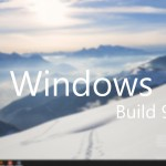 Windows 10 Build 9901 – Updated Taskbar UI / Modern Apps, Cortana + More!