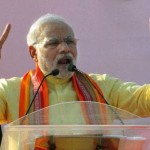 MNREGA embodiment of Congress' disappointment: PM Modi