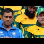 India v/s South Africa – Another Electrifying Match awaited