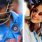 Captured: Anushka Sharma In Sydney To Cheer Virat Kohli