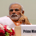 Modi hammers resistance for blocking section of Land Bill in RS