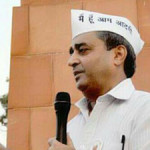 AAP part Ashok Talwar composes to Kejriwal, claims trick against gathering
