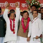 Modiphobia: Ahead of Bihar surveys, Janata pariwar fragment gatherings hold hands, says reports