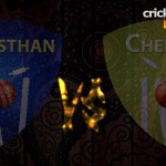 IPL 2015 Face-Off – Rajasthan Royals v Chennai Super Kings – Game 15