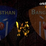 IPL 2015 Face-off – Rajasthan Royals v Royal Challengers Bangalore – Game 22
