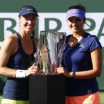 Sania-Hingis enter Miami Open duplicates semis