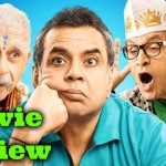 Movie Review : Paresh Rawal's Dharam Sankat Mein