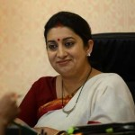 Smriti Irani's HRD service composes to IIT-Madras, senior member bans understudies' gathering incredulous of Modi govt