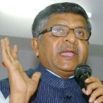 Govt resolved to internet fairness, says Telecom clergyman Ravi Shankar Prasad
