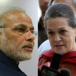 Sonia Gandhi Slams PM Narendra Modi for 'Over the top Remarks on Foreign Soil'