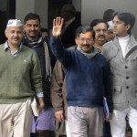 Kejriwal plans to pass determination in Delhi Assembly against Jung and Center