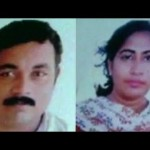 Kerala's most-wanted naxal, a law graduate, arrested with wife