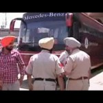 'No evidence to link Punjab teen's death to bus owners,' say police as Badals come under attacks